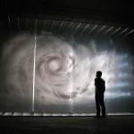 почти ГОЛОГРАФИЯ из стекла и акрила | David Spriggs