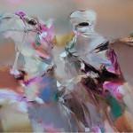 МИРАЖИ — картина маслом | Valeriy Blohin
