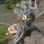 ДРОЖАЩИЕ от порыва ветра ФЕИ  | Robin Wight