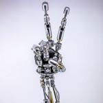 ДИНАМИЧЕСКИЕ скульптуры в стиле стимпанк | Igor Verniy