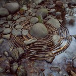 КАМЕНЬ и лед | Andy Goldsworthy