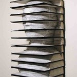 КНИЖНЫЙ ХИРУРГ и его скульптуры | Brian Dettmer