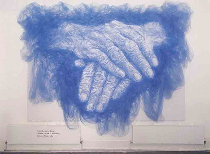 руки матери