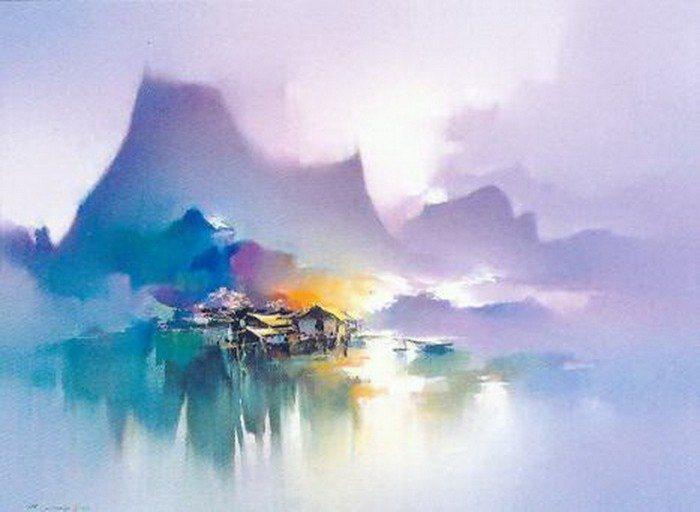 Hong-Leung