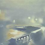 туманные АКВАРЕЛИ | Constantine Kuzema