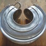 Silversmith или серебряное ХУЛИГАНСТВО | David Clarke