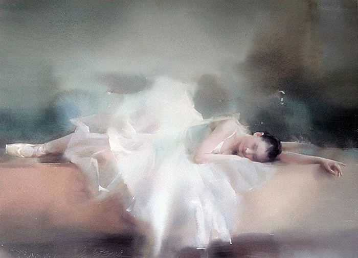 театр балета