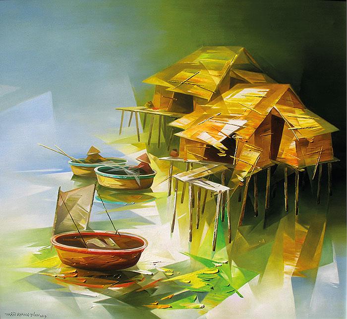 вьетнамские деревни