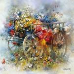 ЛЕГКОСТЬ бытия | Willem Haenraets