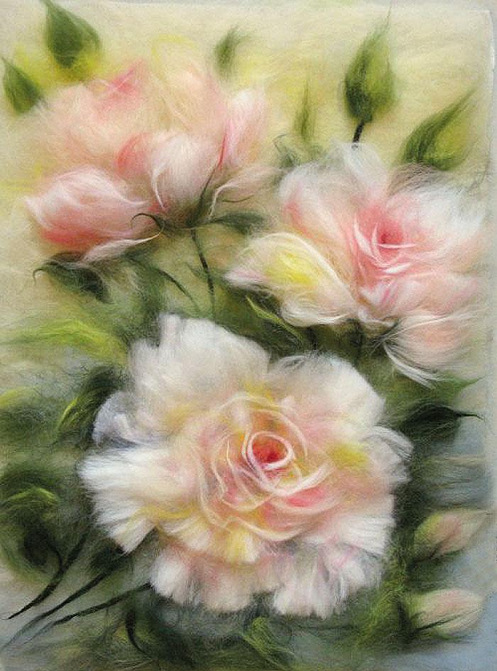 роза хутор