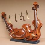 ПРИЧУДЛИВЫЕ музыкальные инструменты | Philippe Guillerm