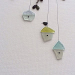 морские СТЕКЛЫШКИ | Sharon Nowlan