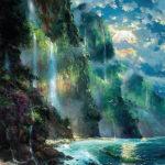 мир, где обитает КРАСОТА | James Coleman