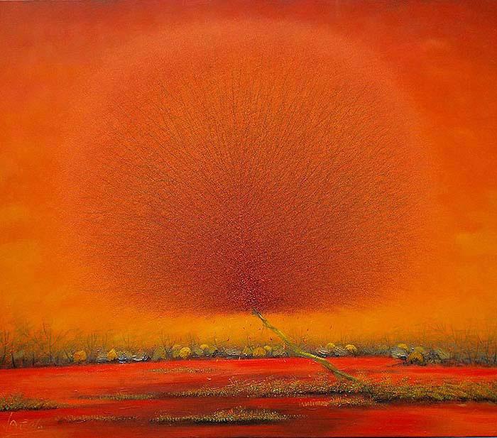 оранжевый сезон