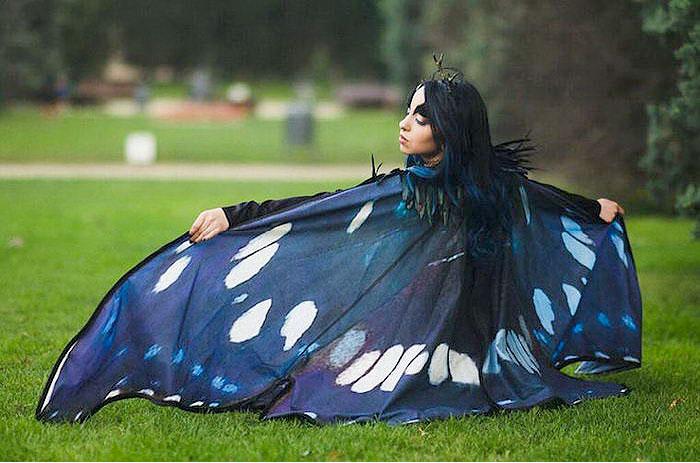 Бабочка 7