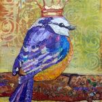 СЧАСТЛИВОЕ место в искусстве | Lisa Morales