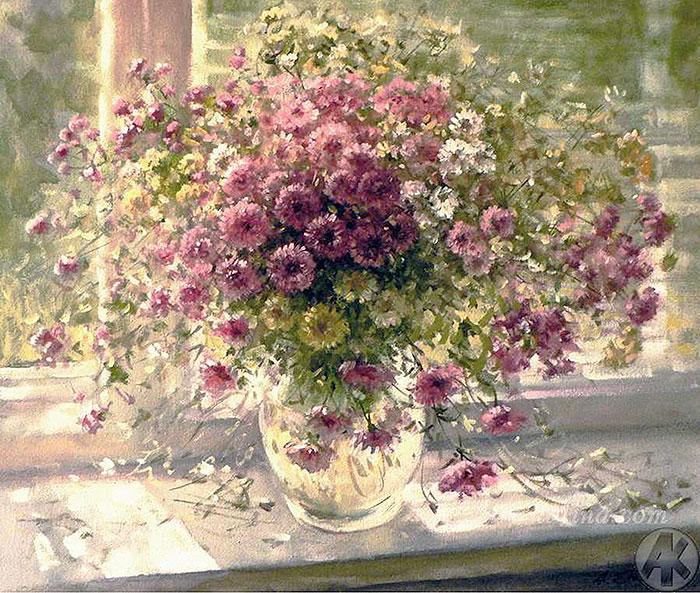 Цветы 7