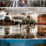 ИЛЛЮЗИИ дождя | Эдуард Гордеев