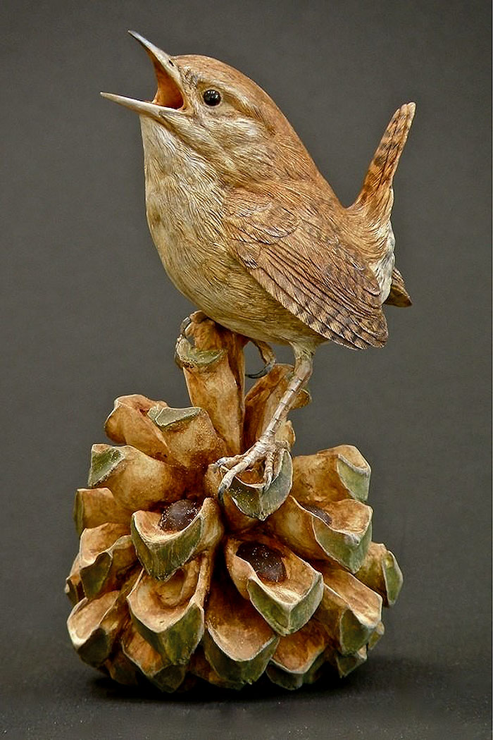 Птица 1