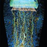«морская крапива» из СТЕКЛА | Richard Satava