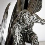 сотканные из нервов и СТАЛИ | Richard Stainthorp