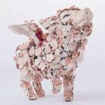 цветение сакуры В МЕТАЛЛЕ | Taiichiro Yoshida