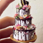 Мини-торт на ПАМЯТЬ | Rachel Dyke