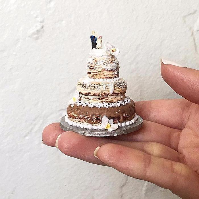 Мини-торт 2