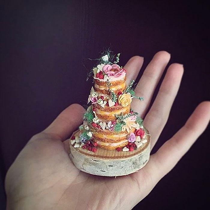 Мини-торт 3