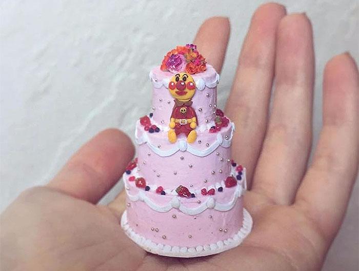 Мини-торт 7