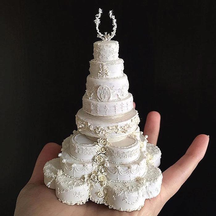 Мини-торт 10
