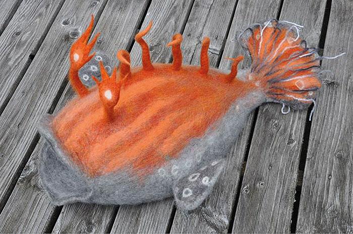 Домик Рыба 2