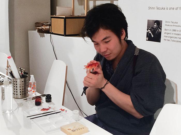 Шинри Тадзука
