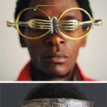 африканский СТИМПАНК | Cyrus Kabiru