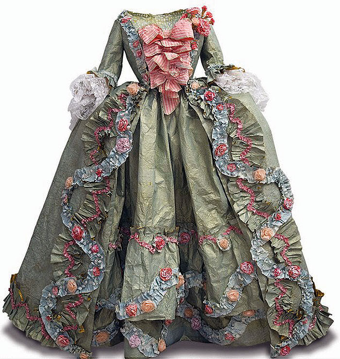 Платье 9