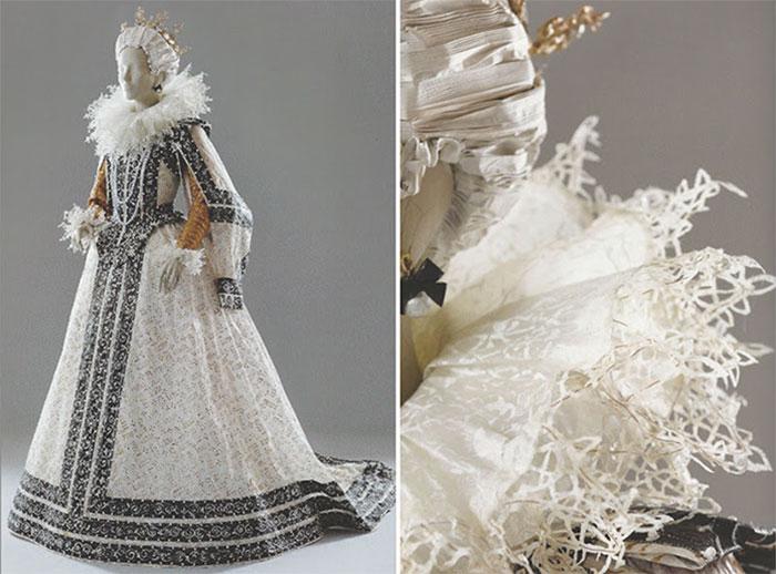 Платье 12