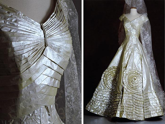 Платье Джеки Кеннеди