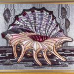 текстиль и НАУТИЛУС | Lyubov Kirillova