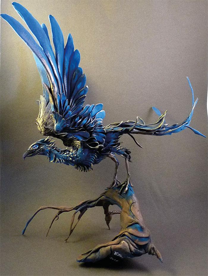 Жар-Птица 2
