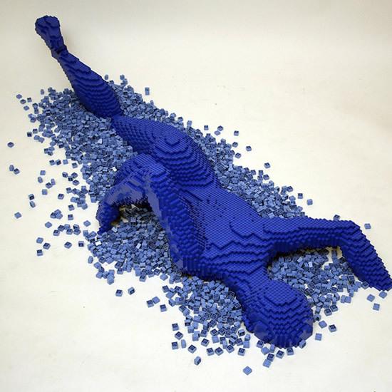 Синий 2
