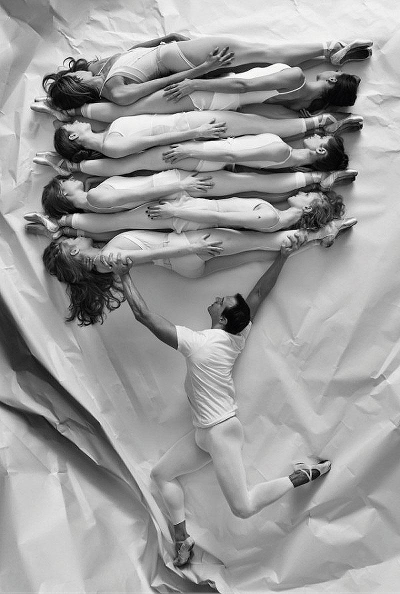 арт балет
