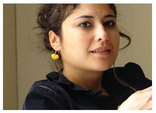 Ардан Озменоглу появилась на свет в 1979 году в Анкаре. Девушка закончила Билькентский университет, факультет ландшафтной архитектуры и городского дизайна