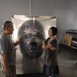 УРА изобретателю 3D живописи! | Xia Xiaowan