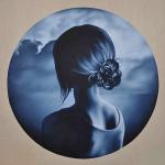 МОНОХРОМНАЯ природа или красота одиночества | Michael Peck