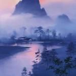 маэстро ЦВЕТА | Hong Leung