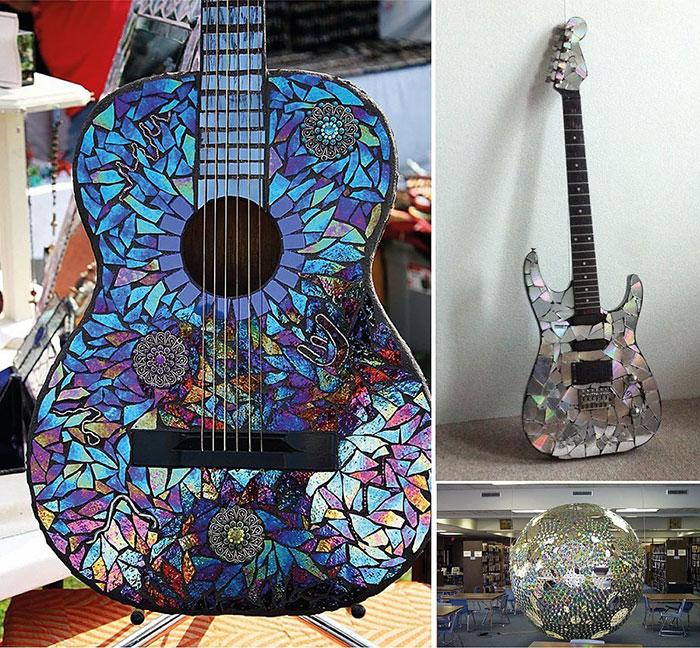ребрендинг гитары