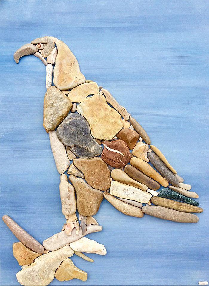 орел арт