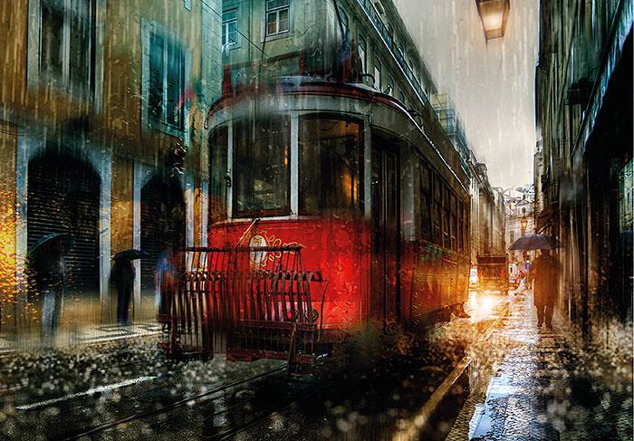 Трамвай 1