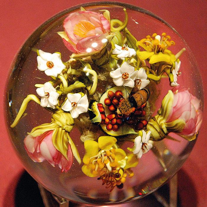Цветы 10