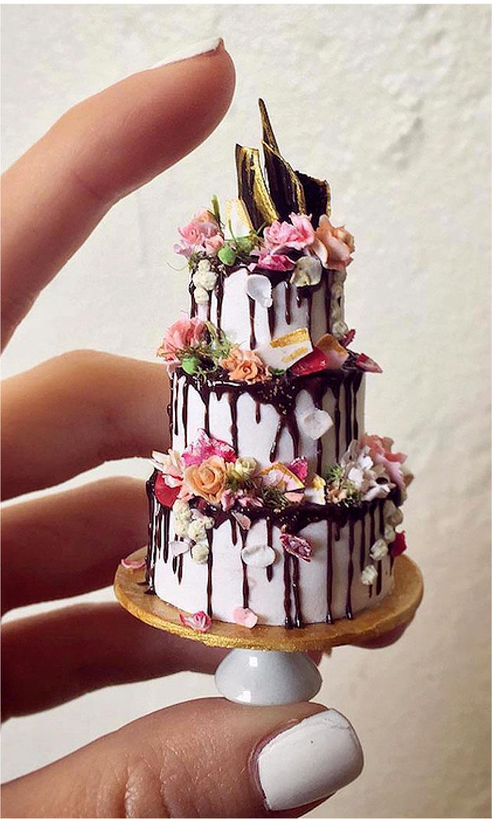 Мини-торт 1